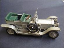 Rolls Royce Franklin Mint Precision Model