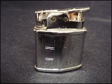 Antique Deco Lighter - Speedlite  by Lighter Co
