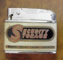 ZENITH Security Storage Lighter