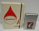 Farmhand ZIPPO Lighter Mechanized Muscle