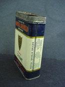 Spice Tin Pure Cayenne by Royal Shield