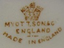 2 Pc. Myott,Son&Co. GRAVY BOAT