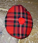 Scottish Hat / Glengarry Scottish Imports