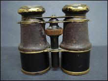 Antique Sports or Opera Binoculars