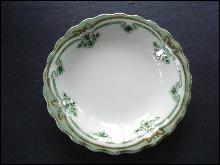 Antique Butter Pat - Germany