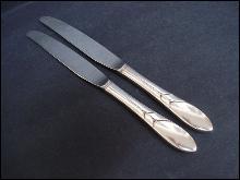 Lady Hamilton Dinner Knives