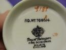 Royal Paragon China Cup & Saucer
