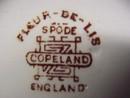 Copeland Spode China Cup & Saucer