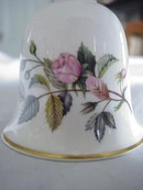 Lovely Wedgwood Dinner Bell