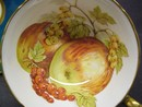 Hammersley Cup & Saucer Gorgeous Fruit