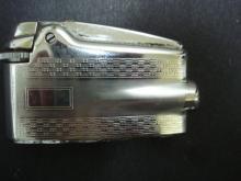 Ronson Cigarette Lighter - Made in USA - Varaflame Premier