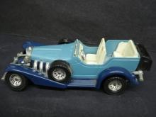 Majorette Excalibur Diecast Toy Car - 1/32 scale France