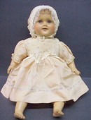 AMER CHAR DOLL Smiling BABY - DOLL
