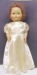 Walker & Cryer Doll by Pedigree England