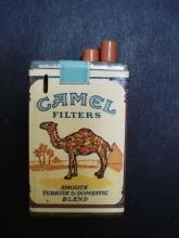 Antique Camel Cigarette Lighter