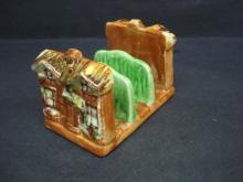 Antique Price Bros Toast Rack - England - Cottage Ware