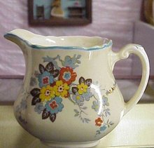 Lovely MILK/CREAM JUG by Wilkinson