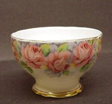 ROYAL STANDARD SUGAR BOWL