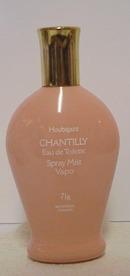 Chantilly Perfum Bottle - Pink