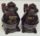FIGURAL -  SALT&PEPPER - stoves