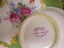 SUPERB JACKSON GLOSLING  CUP and SAUCER
