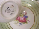 SUPERB C & E CUP and SAUCER