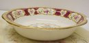ROYAL ALBERT VEGIE  BOWL - LADY HAMILTON