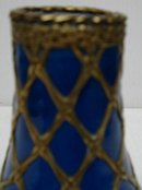 ONE OF THE KIND ANTIQUE  VASE