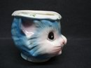 LEFTON CAT - MISS PRISS - SUGAR BOWL
