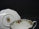 Stunning Early  PARAGON CUP & SAUCER