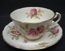 ADDERLEY CHINA CUP & SAUCER