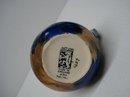 H&K TUNSTAL MOORCROFT LIKE JUG