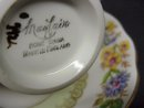 VINTAGE CHIC MAYFAIR CUP and SAUCER