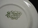 CHARMING COUNTRY SCENE - PLATE