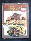 ALL-TIME FAVORITE BEEF COOK BOOK