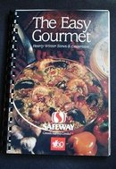 THE EASY GOURMET COOK BOOK