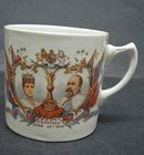 1902 June 26th  Coronation - MUG