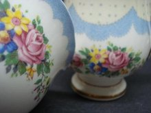 ROYAL ALBERT CREAM&SUGAR-PRUDENCE