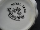 Royal Tara  Sugar Bowl Irish SHAMROCK