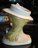 1959 RUBENS ORIGINAL LARGE HEAD VASE