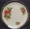 ROYAL WINTON GRIMWADES CHRISTMAS PLATE  Item