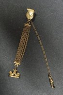 BEAUTIFUL VICTORIAN   WATCH FOB