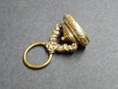 HEIRLOOM VICTORIAN WATCH FOB
