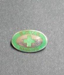 STERLING B.C.V.S. NANAIMO PIN