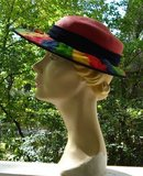 Hat Ladies  Model Elegant Original