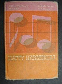 1966 MUSIC PATHWAYS - HAPPY HARMONIES