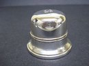 BIRKS STERLING RING BOX - WEDDING ~ Engagement