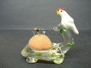 Lovely Figural Vintage Pin Cushion