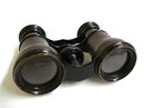 French  LEMAIRE FABT PARIS Binoculars / OPERA GLASSES