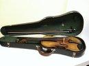 PIETRO VARENI VIOLIN-France-Music-Instrument